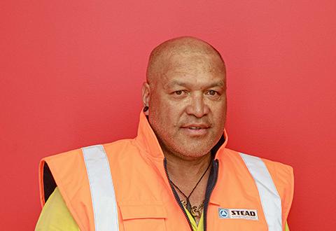 Adrian Graham | Stead Construction