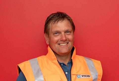 Jared Weir | Stead Construction